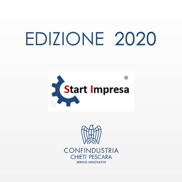 StartImpresa 2.0 Edizione 2020